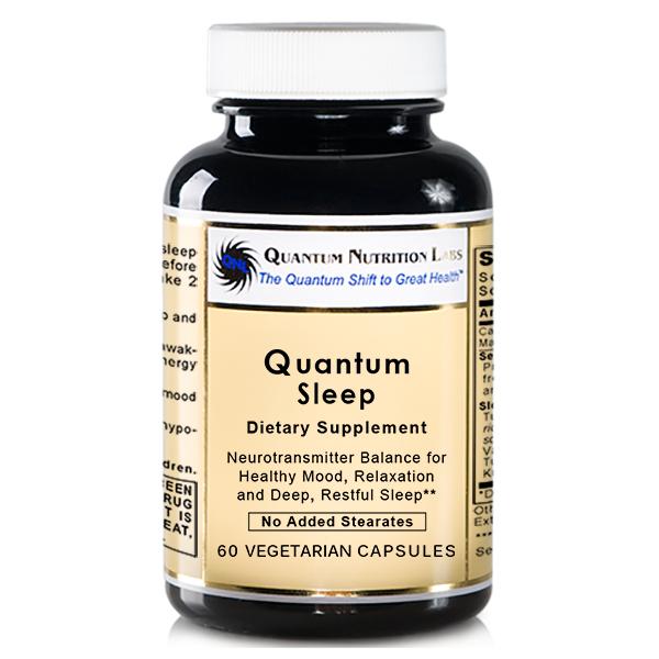 Sleep; Quantum