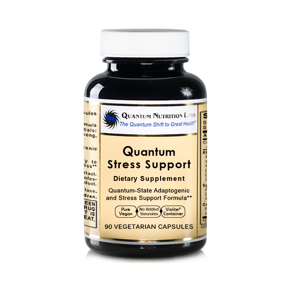 Stress Support; Quantum