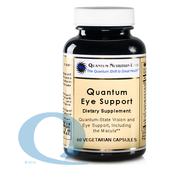 Eye Support; Quantum
