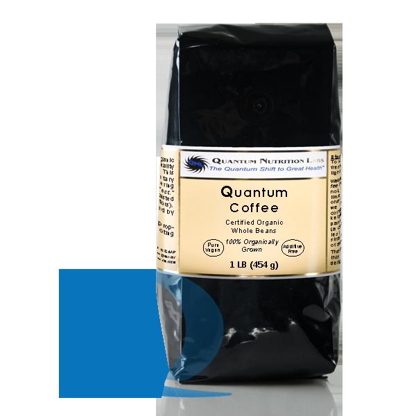 Coffee; Quantum