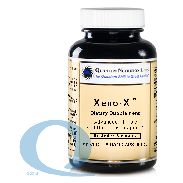 Xeno - X Dietary Supplement