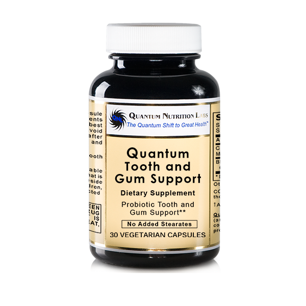 Tooth and Gum Support; Quantum