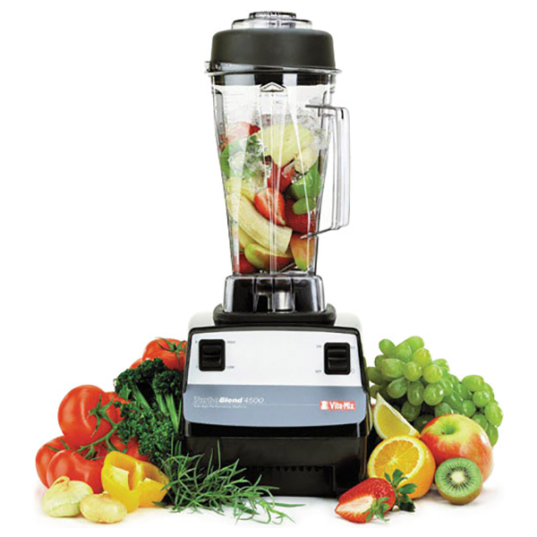 Turbo Blend 4500 - Healthy Living Direct