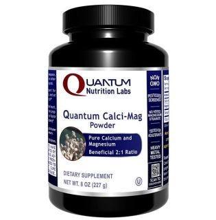 Calci-Mag Powder, Quantum