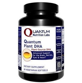 Plant DHA, Quantum