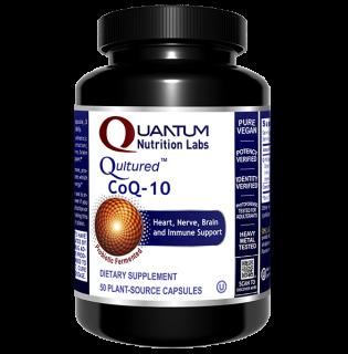 Quantum CoQ-10