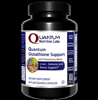Glutathione Support, Quantum