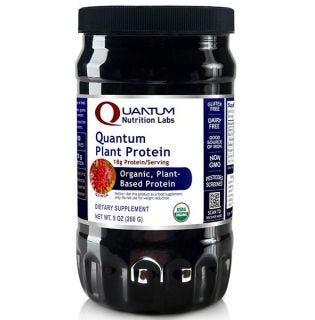 Plant Protein, Quantum