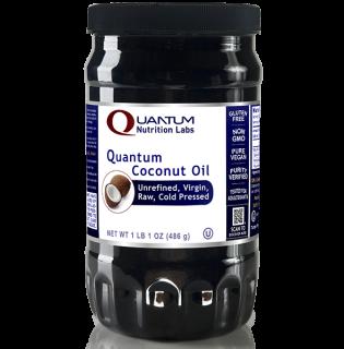 Coconut Oil, Quantum