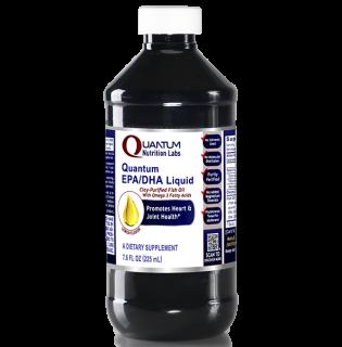 EPA/DHA Liquid, Quantum
