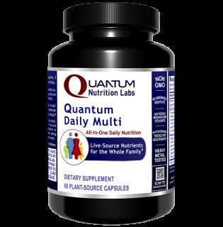 Daily Multi, Quantum