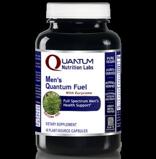 Men's Quantum Fuel
