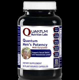 Quantum Men's Potency