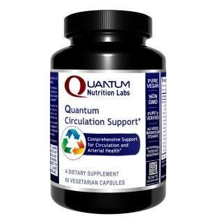 Circulation Support, Quantum