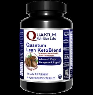 Lean KetoBlend, Quantum