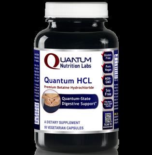 HCL, Quantum