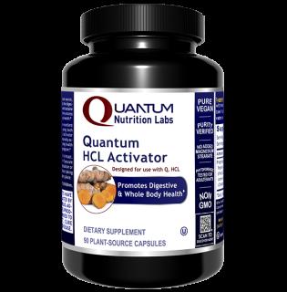 HCL Activator, Quantum