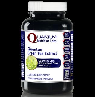 Green Tea Extract, Quantum