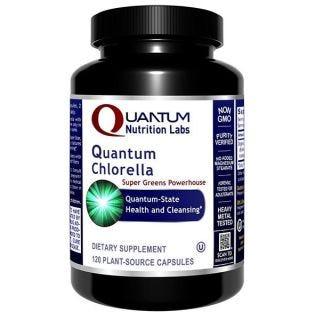 Quantum Chlorella