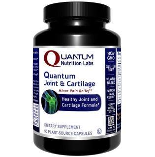 Joint & Cartilage, Quantum