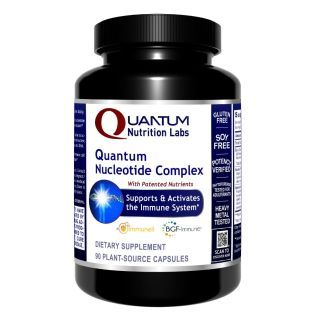 Nucleotide Complex, Quantum