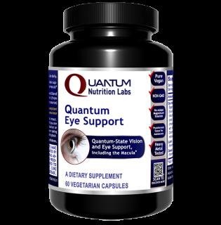 Eye Support, Quantum