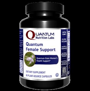 Female Support, Quantum