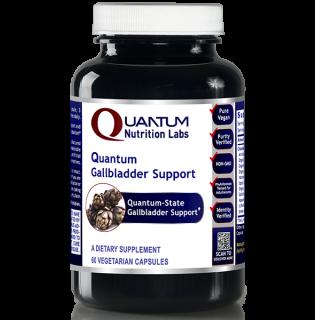 Gallbladder Support, Quantum