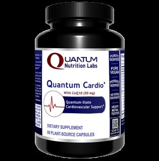 Cardio, Quantum