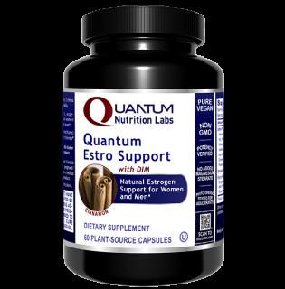 Estro Support, Quantum