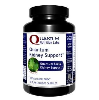 Kidney Support, Quantum