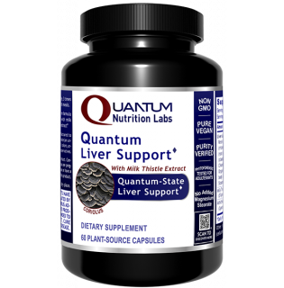 Liver Support, Quantum