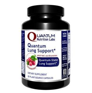 Lung Support, Quantum