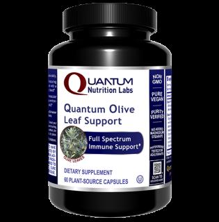Olive Leaf Support™