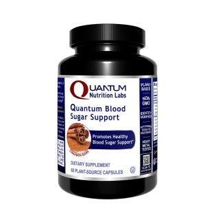 Blood Sugar Support, Quantum