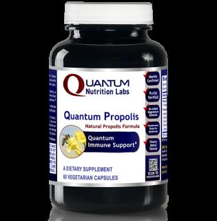 Propolis, Quantum