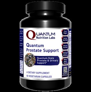Prostate Support, Quantum