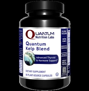 Kelp Blend, Quantum