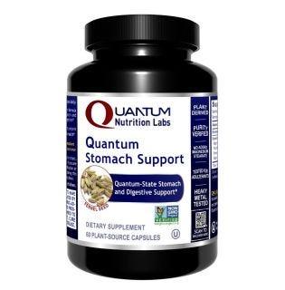 Stomach Support, Quantum