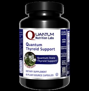 Thyroid Support, Quantum