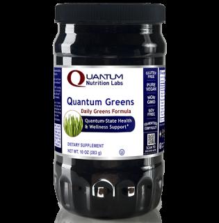 Greens, Quantum