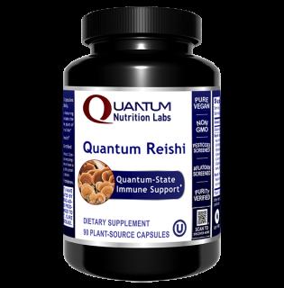 Quantum Reishi