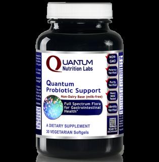 Probiotic Support, Quantum