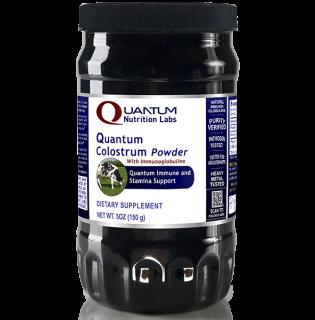 Colostrum Powder, Quantum