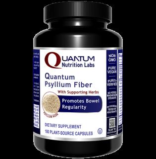 Psyllium Fiber, Quantum