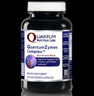 QuantumZymes Complex™
