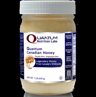 Quantum Canadian Honey