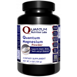 Magnesium Powder, Quantum