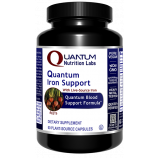 Iron Support, Quantum