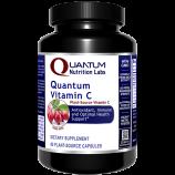 Vitamin C, Quantum
